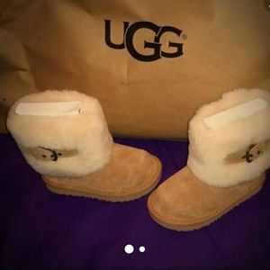 UGGs at it finest